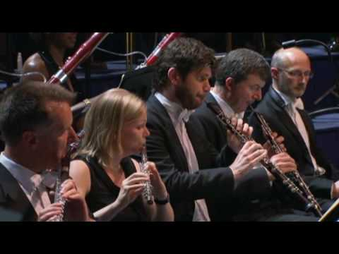 Dvorak - New World Symphony Part 1 - Proms 2010