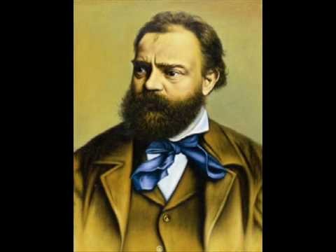 "Dvorak Symphony No. 9 in E Minor ""From the New World"" Op. 95 (2/5)"