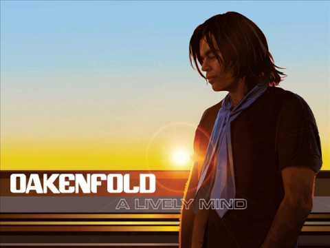 Paul Oakenfold - New years day (trance)