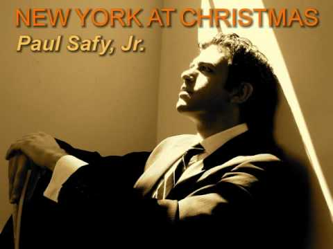 New York At Christmas - Paul Safy Jr