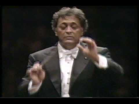 Wagner Tannhauser Overture - NY Philharmonic part 2