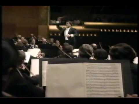 Wagner Tannhauser Overture - NY Philharmonic part 1