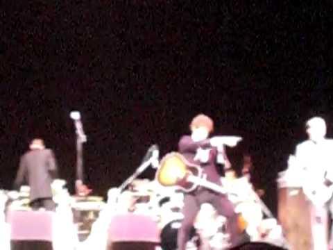 Josh Ritter - Kathleen Live in Central Park