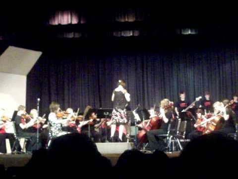 zombie String Orchestra