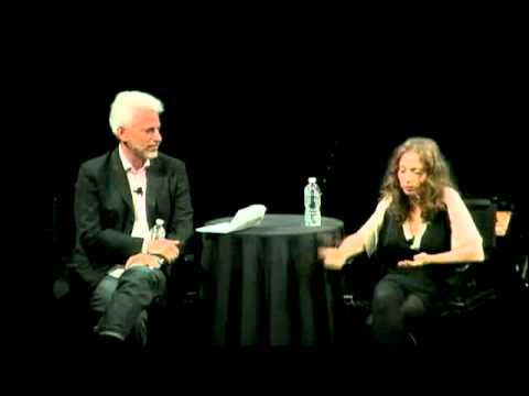 Regina Spektor - The New Yorker Festival Interview Pt 4