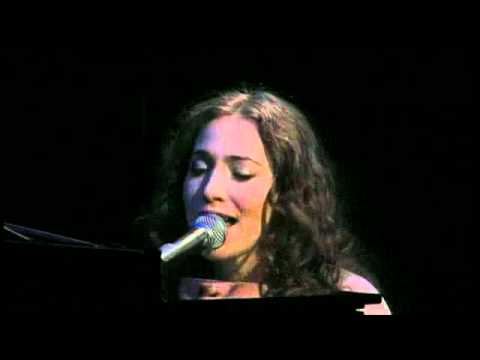 Regina Spektor - Musicbox (The New Yorker Festival)