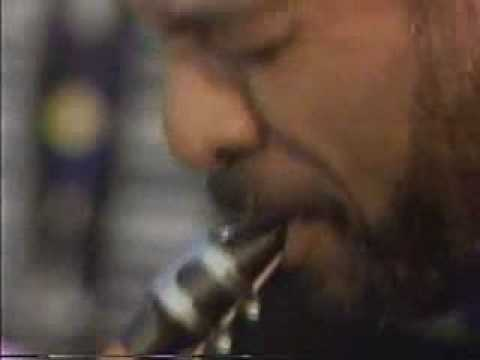 GROVER WASHINGTON JR. LIVE at The Newport Jazz Festival