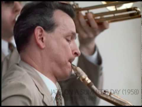 Jazz On A Summer`s Day - Jimmy Giuffre Three