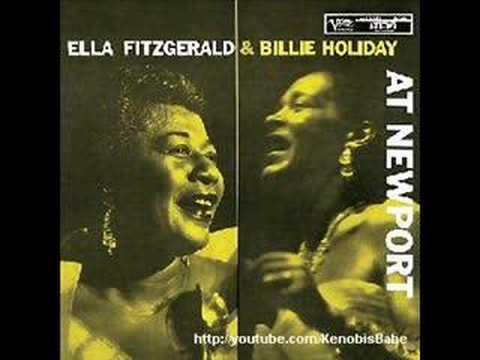Ella Fitzgerald-Air Mail Special