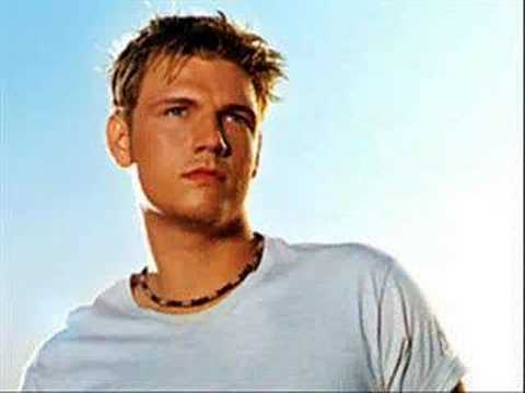 Who needs the world - Nick carter