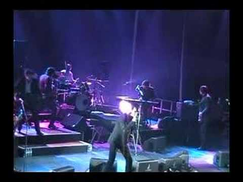 Nick Cave And The Bad Seeds - Oh My Lord