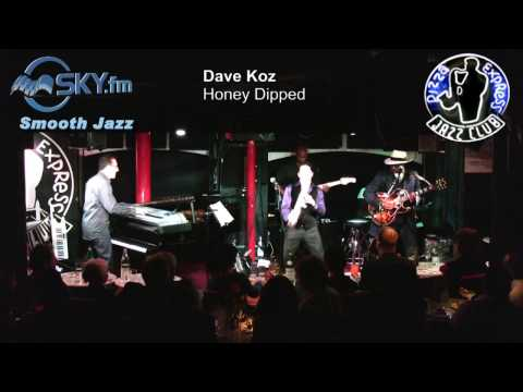Dave Koz - Honey Dipped