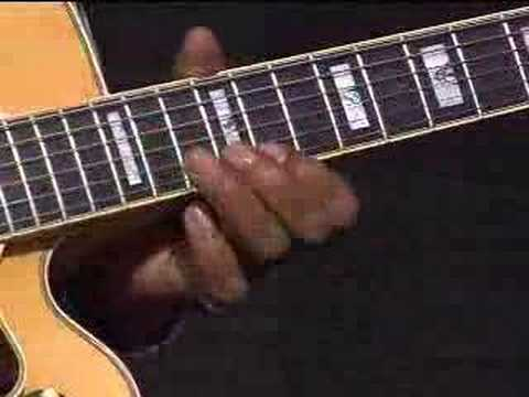Nick Colionne Playability of the Guitar Part 4 of 6