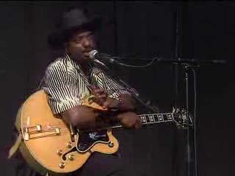 Nick Colionne Playability of the Guitar Part 3 of 6