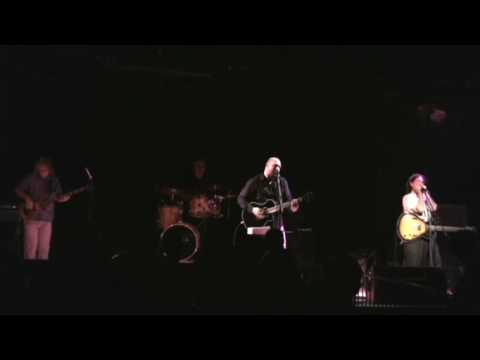 Ice Brothers Perform Hologram Heart at Toad`s Place New Haven