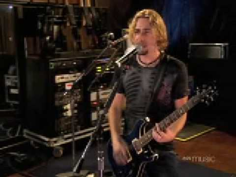 Nickelback - Photograph Sessions