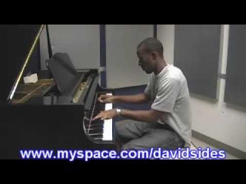Far Away - Nickelback Piano Cover