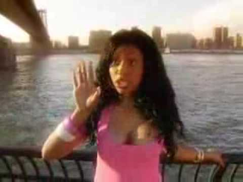 Nicki Minaj - Jump Off 2007