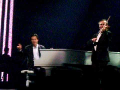 Igudesman & Joo @ Night of the Proms `08
