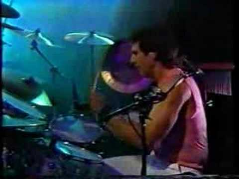 "1983 Night Ranger ""Rumours In The Air"" (Rock Palace)"
