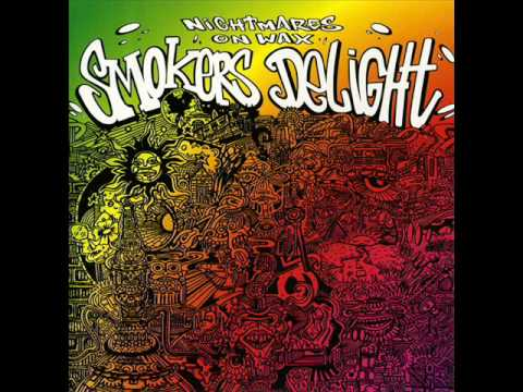 Nightmares on Wax - Rise