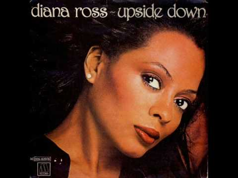 Diana Ross - Upside Down (The Remix) (1980)