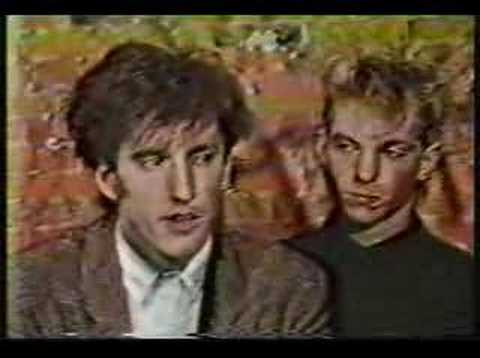 Trent Reznor Before Nine Inch Nails