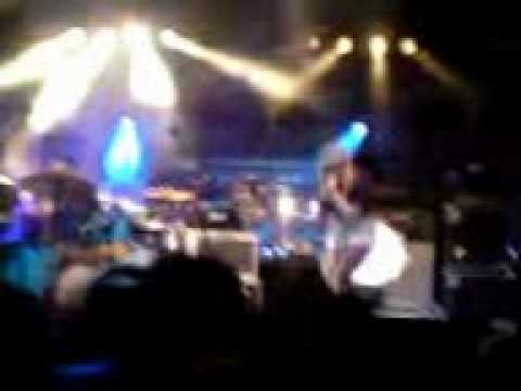 The Ting Tings - That`s Not My Name - Sheffield Feb 11 2008