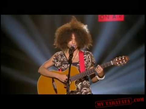 Nneka - Heartbeat live