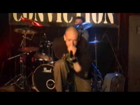 NO CONVICTION (BUM) LIVE @ THE RAVE