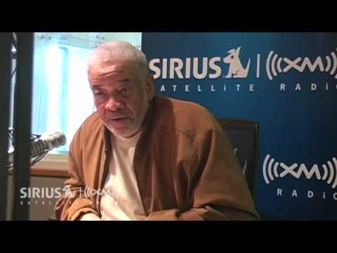 Pants on the Ground: Bill Withers Breaks it Down on SIRIUS XM