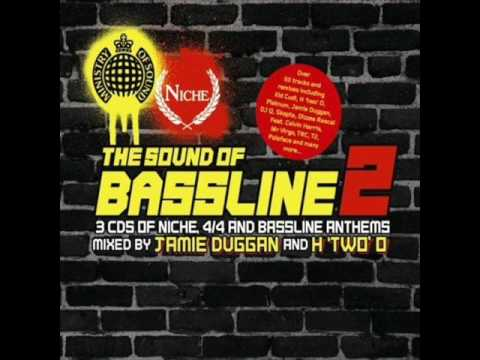 The Sound Of Bassline2 CD 2 Track 14