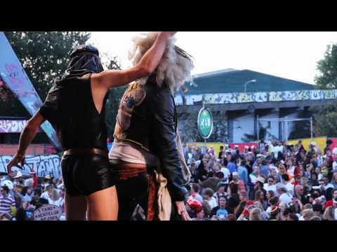 Valtifest 2010 AFTERMOVIE - RauwTV