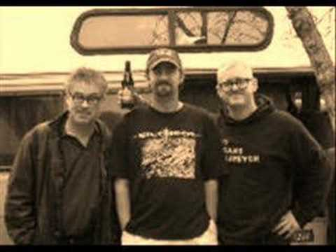 NOMEANSNO : The Story Must Be Told