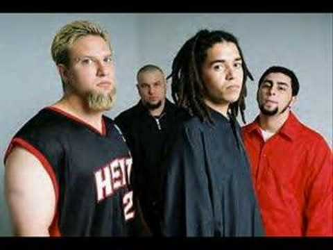 Nonpoint- Alive and Kicking
