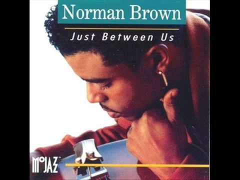 Norman Brown - Stormin