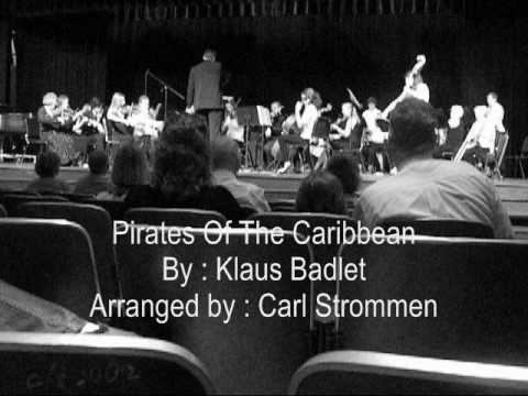 pirates take over philharmonic!? [part 1]
