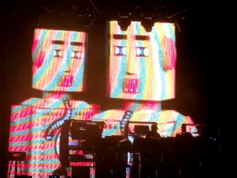 Chemical Brothers - North Coast Music Fest Chicago