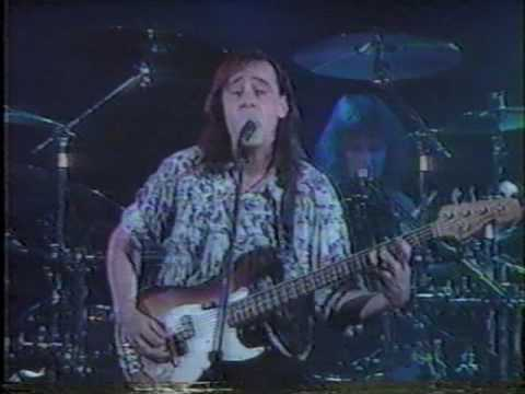 Northern Pikes - Wait for Me (Live 1990)