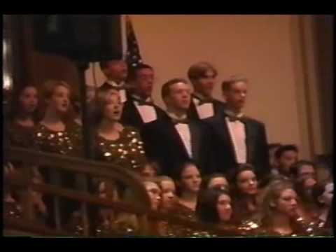 The Gift- Northridge HS Excalibur 2000