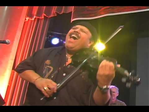 SoCooL - Amazing Grace - Carlos Reyes Sonoma Tribute To Norton Buffalo