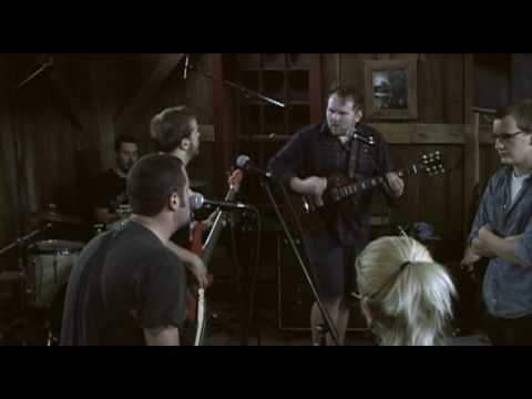 O Pioneers - Get Rich or Die Trying Part 2 (Live at the Grist Mill)