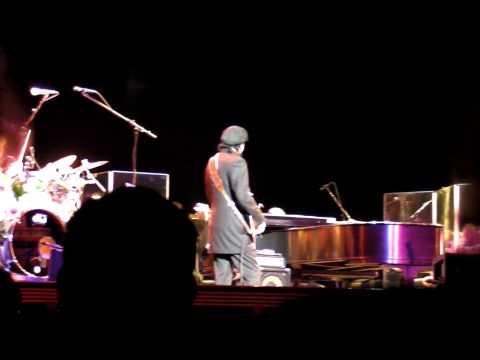 Carlos Santana Live Narada Michael Walden, Oakland East Bay Symphony 4/5 11/20/10 Paramount, Oakland