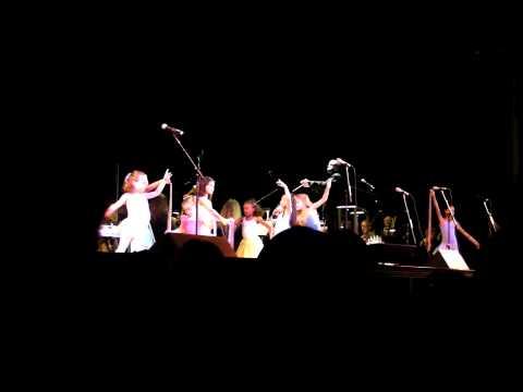 Carlos Santana Live Narada Michael Walden, Oakland East Bay Symphony 3/5 11/20/10 Paramount, Oakland