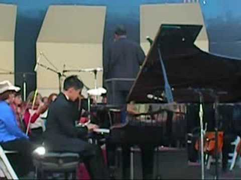OEBS feat. David Wu - Prokofiev Piano Concerto No. 3