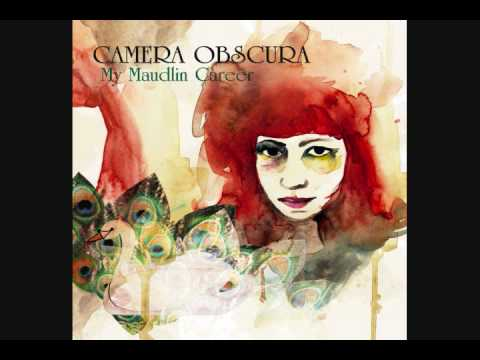 Camera Obscura - Forests & Sands
