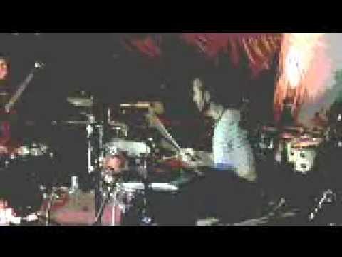 Micah Davison Drum Solo Live at Terrapin