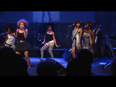 Oceana - Lala Live