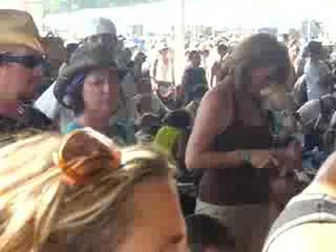 Ocote Soul Sounds at ACL Festival 2007