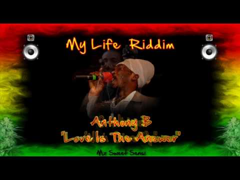 My Life Riddim 2010